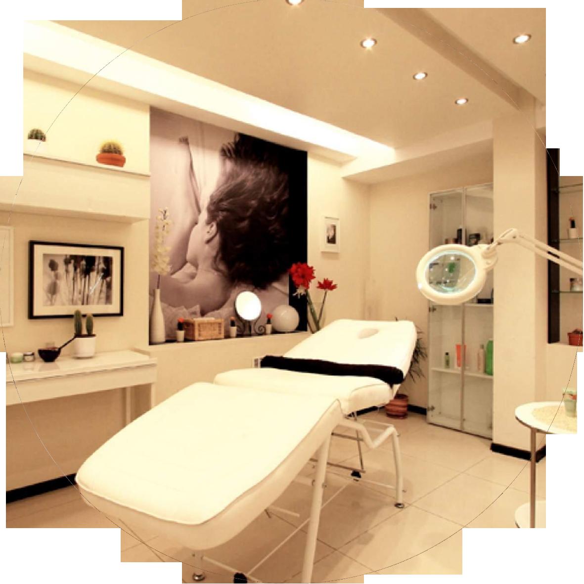 Косметологічний кабінет
